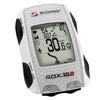 SIGMA SPORT Rox 10 GPS Licznik rowerowy z nadajnikiem biały